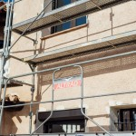 Renovation facade Villa Nice (5)